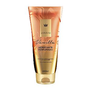 Hidratante Perfumado Vanilla Pokoloka 240ml