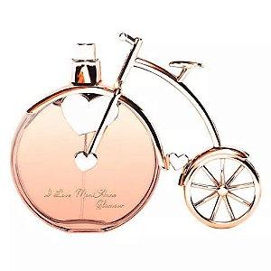 I Love Mont'Anne Glamour Eau de Parfum 100ml - Perfume Feminino