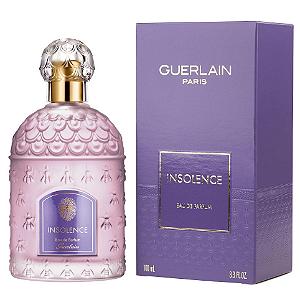 Insolence Eau De Parfum Guerlain 100ml - Perfume Feminino