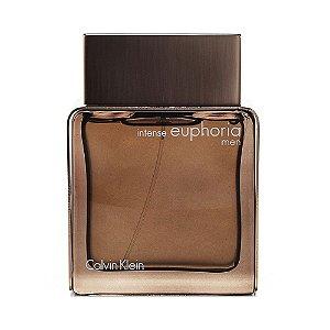 Intense Euphoria Men Calvin Klein Eau de Toilette 100ml - Perfume Masculino