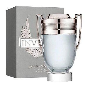 Invictus Paco Rabanne Eau de Toilette 150ml - Perfume Masculino