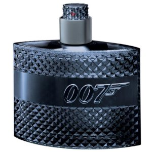 James Bond 007 Eau de Toilette James Bond 30ml  - Perfume Masculino
