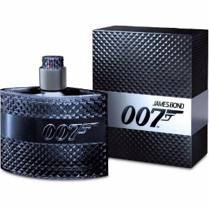 James Bond 007 Eau de Toilette James Bond 50ml  - Perfume Masculino