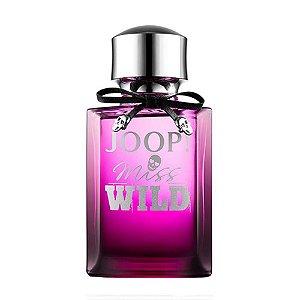 Joop! Miss Wild Eau de Parfum Joop! 50ml - Perfume Feminino