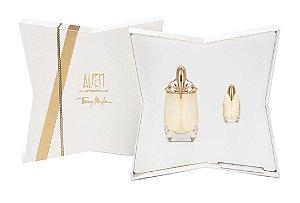 Kit Alien Eau Extraordinaire Mugler Eau de Toilette 60ml + Miniatura 6ml - Feminino