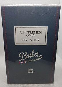 Kit Givenchy Eau De Toilette Gentlemen Only Barber 100ml +30ml