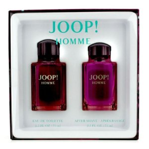Kit Joop! Homme Eau de Toilette Joop! - 125ml + Pós Barba 75ml - Perfume Masculino