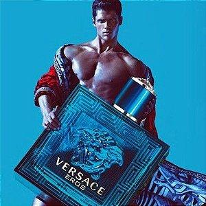 Kit Versace Eros Eau de Toilette 100 ml + Shower Gel 100 ml