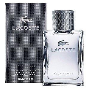Lacoste Pour Homme Eau de Toilette 50ml - Perfume Masculino
