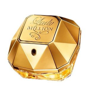 Lady Million Eau de Parfum Paco Rabanne 80ml - Perfume Feminino