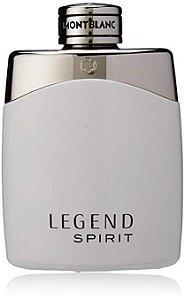 Legend Spirit Eau de Toilette Montblanc 100ml - Perfume Masculino
