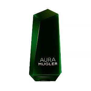 Loção Hidratante Aura Thierry Mugler 200ML - Feminino