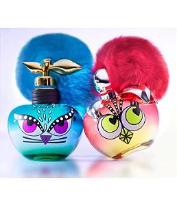 Luna Monstres Eau de Toilette Nina Ricci 50ml - Perfume Feminino