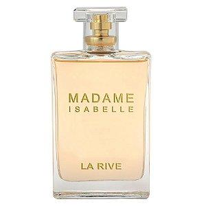 Madame Isabelle Eau de Parfum La Rive 90ml - Perfume Feminino