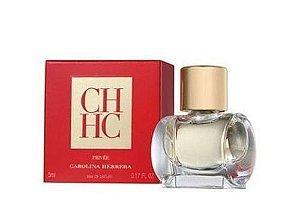 Miniatura CH Privée Eau de Parfum Carolina Herrera 5ml - Perfume Feminino