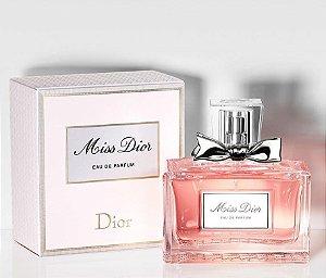 Miss Dior Eau de Parfum Dior 100ml - Perfume Feminino