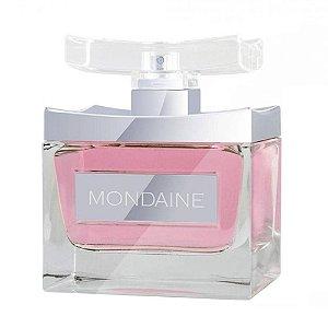 Mondaine Blooming Rose Paris Bleu Eau De Parfum 95ml - Perfume Feminino