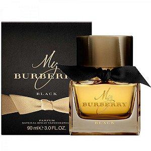 My Burberry Black Eau De Parfum 90ML - Perfume Feminino