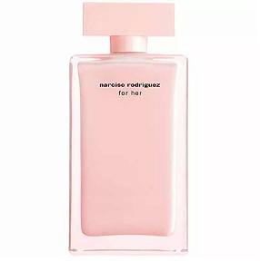 Narciso Rodriguez For Her Eau de Parfum 100ml - Perfume Feminino