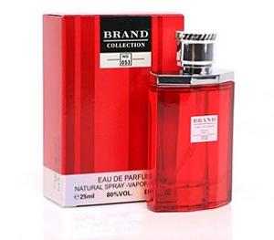 Nº 053 Eau de Parfum Brand Collection 25ml - Perfume Masculino