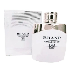 Nº 083 Eau de Parfum Brand Collection 25ml - Perfume Masculino