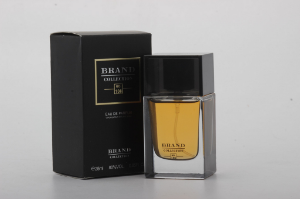 Nº 108 Eau de Parfum Brand Collection 25ml - Perfume Masculino