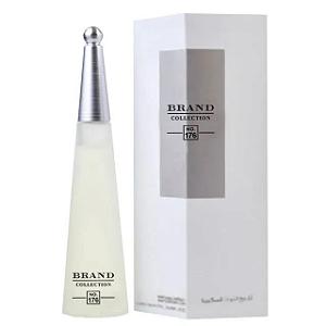 Nº 176 Life Water Eau de Parfum Brand Collection 25ml - Perfume Feminino