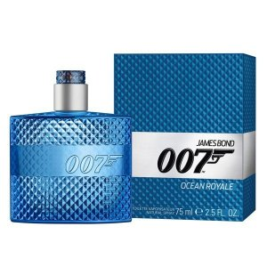 Ocean Royale James Bond Eau de Toilette 75ml - Perfume Masculino