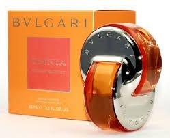 Omnia Indian Garnet Eau de Toilette Bvlgari 65ml - Perfume Feminino