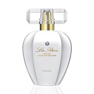 Pearl Woman Eau de Parfum La Rive Swarovski 100ml - Perfume Feminino