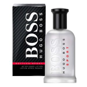 Perfume Hugo Boss Bottled Sport Eau de Toilette 30ML - Perfume Masculino