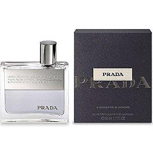 Prada Amber Pour Homme Eau De Toilette Prada 100ml - Perfume Masculino