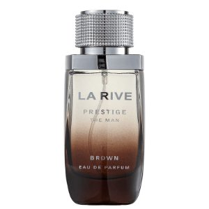Prestige Brown Eau de Parfum La Rive Prestige The Man 75ml - Perfume Masculino