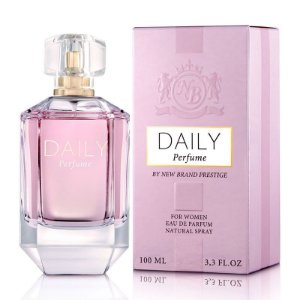 Prestige Daily for Women New Brand Eau de Parfum 100ml - Perfume Feminino