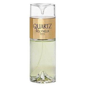 Quartz Pour Femme Molyneux Eau de Parfum 50ml - Perfume Feminino