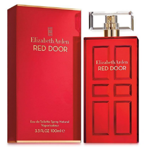 Red Door Eau de Toilette Elizabeth Arden 100ml - Perfume Feminino