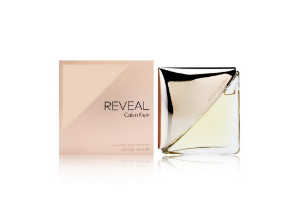 Reveal Eau de Parfum Calvin Klein 100ml - Perfume Feminino