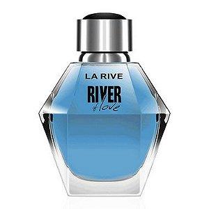 River of Love Eau de Parfum La Rive 100ml - Perfume Feminino