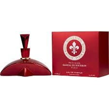 Rouge Royal Eau de Parfum Marina Bourbon 30ml - Perfume Feminino
