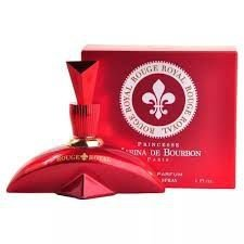 Rouge Royal Eau de Parfum Marina Bourbon 50ml - Perfume Feminino