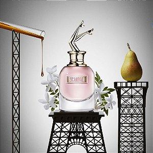 Scandal a Paris Eau de Toilette Jean Paul Gaultier 80ml - Perfume Feminino