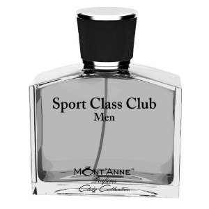 Sport Class Club Men Eau de Parfum 100ml - Perfume Masculino