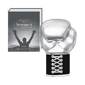 Strongest Luxe Eau de Parfum Mont'Anne 100ml - Perfume Masculino