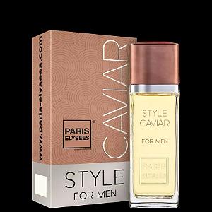 Style Caviar Eau de Toilette Paris Elysees 100ml - Perfume Masculino