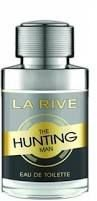 The Hunting Man Eau de Toilette La Rive 75ml - Perfume Masculino