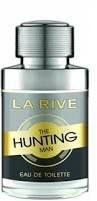 The Hunting Man Eau de Toilette La Rive 75ml - Perfume Masculino