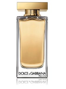 The One Dolce & Gabbana  Eau de Toilette 50ml - Perfume Feminino