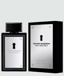 The Secret Eau de Toilette Antonio Banderas 30ml - Perfume Masculino
