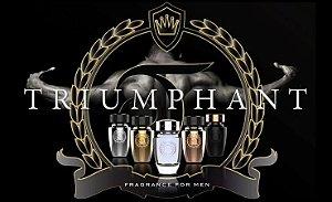 Triumphant Pour Homme Eau de Toilette 100ML - Perfume Masculino