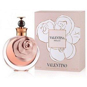 Valentina Assoluto Eau de Parfum 80ml - Perfume Feminino
